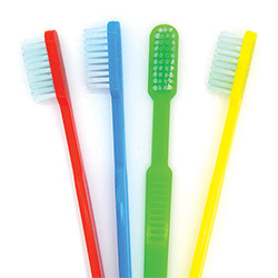 OCS DISPOSABLE TOOTHBRUSH PREPASTED ORALINE PART # P10917 10917A