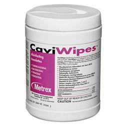 CAVIWIPES 6X6 13-1100