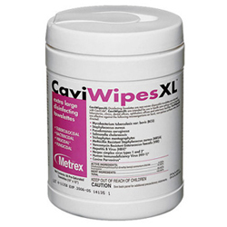 CAVIWIPES 10X12 13-1150