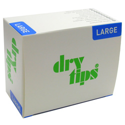 DRY TIPS LARGE 161100-10