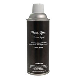 TRIM-RITE RELEASE AGENT 12 OZ. SPRAY 21004