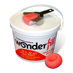 WONDERFILL TONGUE FILLER 344