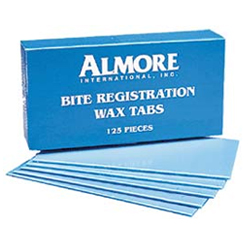 BLUE SHEET WAX 42600