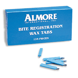 BLUE BITE TABS 42602