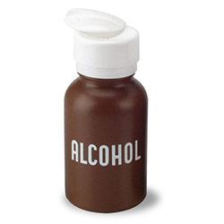 ALCOHOL PUMP DISPENSER IMPRINTED 48