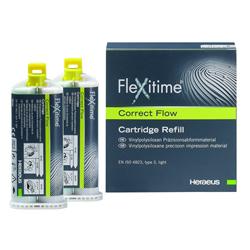 FLEXITIME CORRECT FLOW BULK PACK 6(2X50ML) 66002186