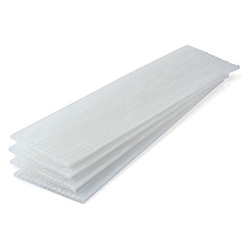 UTILITY WAX STRIPS LARGE WHITE 50094191