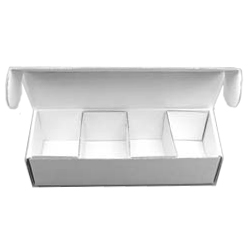 MODEL STORAGE BOXES 25 PACK 610-071