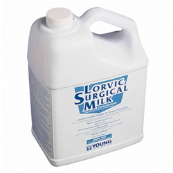 LORVIC SURGICAL MILK - GALLON 862-2312