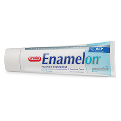 Premier Enamelon Fluoride Toothpaste Mint Breeze 0.75oz 9007290