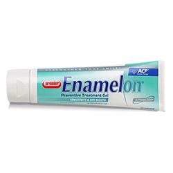 Premier Enamelon Fluoride Treatment Gel Clean Mint 9007285