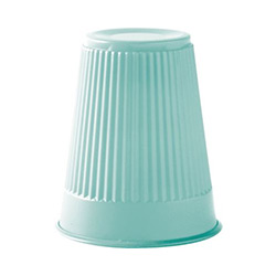 PLASTIC CUP 5 OZ GREEN 9212