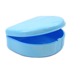 MARBLE BLUE/WHITE RETAINER CASES 9575128