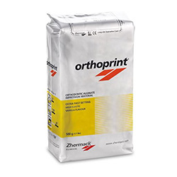 ORTHOPRINT FOIL BAG 1# 37-11390