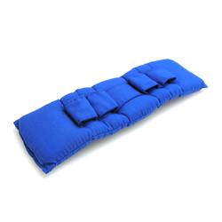 ROYAL BLUE CERVICAL NECKPAD CPRB10