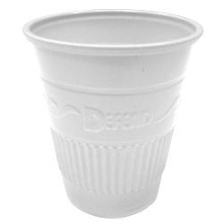 OCS PLASTIC 5 OZ CUPS WHITE DC-7000