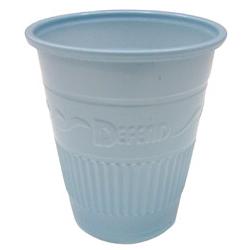 OCS PLASTIC 5 OZ CUPS BLUE DC-7001