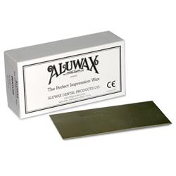 ALUWAX DENTURE FORMS DF-006