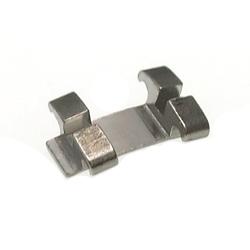 .022 TWIN MOLAR WELDABLE BRACKET EDSWMB022