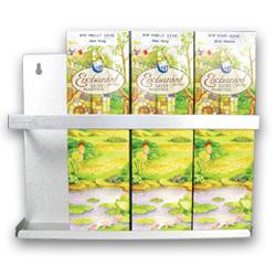 BOXED ELASTICS DISPENSER ELDS400