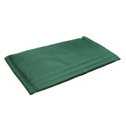 HEADGEAR STORAGE CASES - GREEN HGSTGR