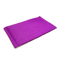 HEADGEAR STORAGE CASES - PURPLE HGSTPP