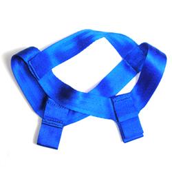 ROYAL BLUE HI PULL NYLON LARGE HEADCAP HPLRB5