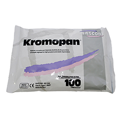 KROMOPAN ALGINATE 1LB KRM302