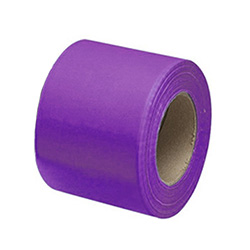 STICKY WRAP SURFACE BARRIER FILM-PURPLE PS1250P