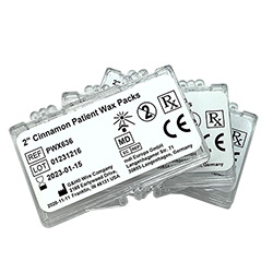 PAT. WAX PACKS, UNSC, 100 PCS PWX536