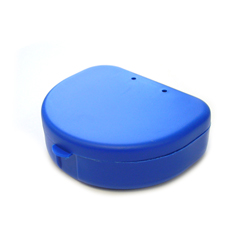 RETAINER CASES - 50 PCS BLUE RETBL