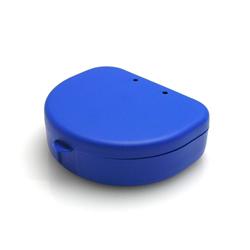 RETAINER CASES - 50 PCS ROYAL BLUE RETRB