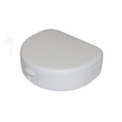 RETAINER CASES - 50 PCS WHITE RETWH