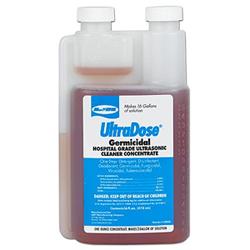ULTRADOSE GERMICIDAL ULTRASONIC CLEANER UD036