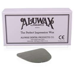 ALUWAX WAXED-CLOTH FORMS WCF-005